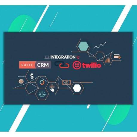 SuiteCRM Twilio Call Integration