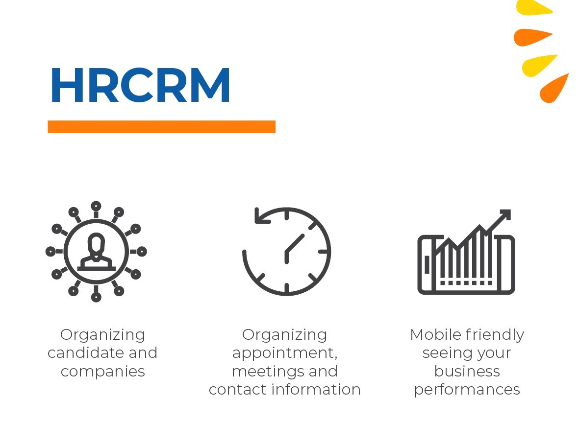 HRCRM Software